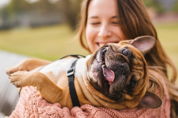 5 Ways to Enjoy Fall with Your Furry Friend in Port Orange
